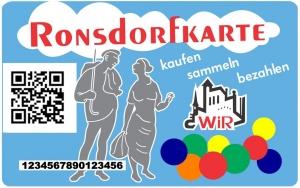 Ronsdorfkarte